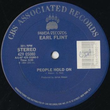 DG_EARL FLINT_PEOPLE HOLD ON_201707