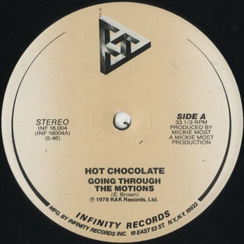 DG_HOT CHOCOLATE_GOING THROUGH THE MOTION_201707