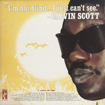 SL_CALVIN SCOTT_IM NOT BLIND_201708