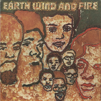 SL_EARTH WIND and FIRE_EARTH WIND and FIRE_201708