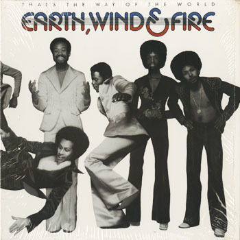 SL_EARTH WIND and FIRE_THATS THE WAY OF THE WORLD_201708