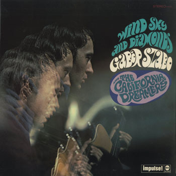 JZ_GABOR SZABO_WIND SKY AND DIAMONDS_201709