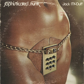 JZ_JACK McDUFF_SOPHISTICATED FUNK_201709