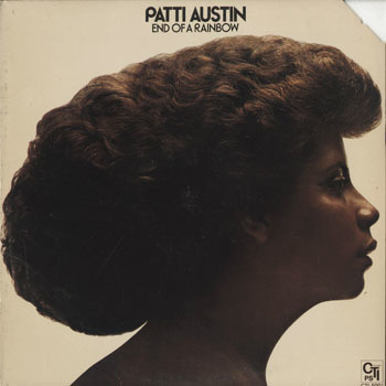 JZ_PATTI AUSTIN_END OF A RAINBOW_201709