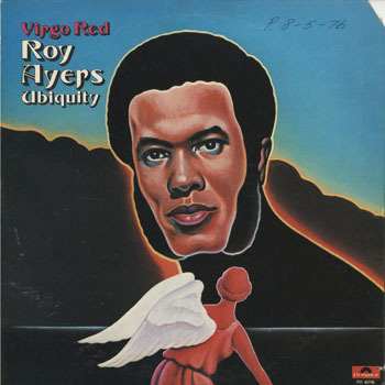 JZ_ROY AYERS UBIQUITY_VIRGO RED_201709