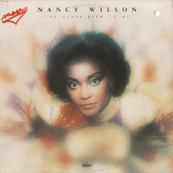 SL_NANCY WILSON_IVE BEVER BEEN TO ME_201709
