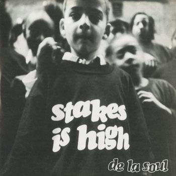 HH_DE LA SOUL_STAKES IS HIGH_201709