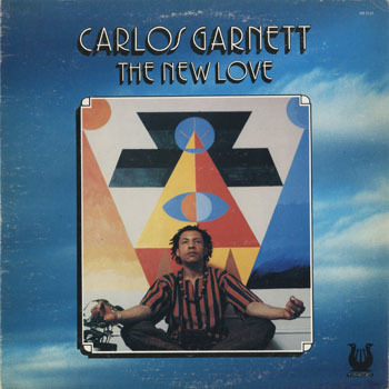 JZ_CARLOS GARNETT_THE NEW LOVE_201710