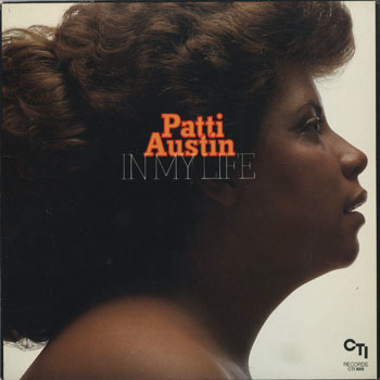 JZ_PATTI AUSTIN_IN MY LIFE_201710
