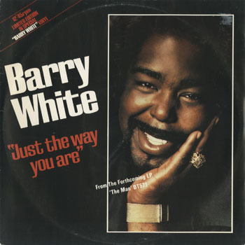 DG_BARRY WHITE_JUST THE WAY YOU ARE_201710