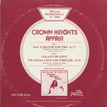DG_CROWN HEIGHTS AFFAIR_SAY A PRAYER FOR TWO_201710