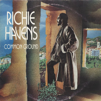DG_RICHIE HAVENS_COMMON GROUND_201710