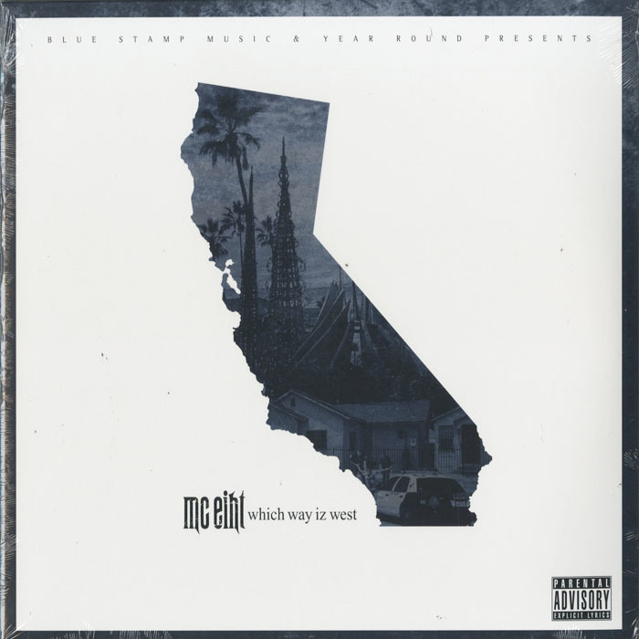 MC EIHT_WHICH WAY IZ WEST_201710