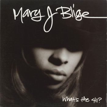 RB_MARY J BLIGE_WHATS THE 411_201801