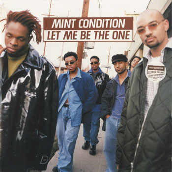 RB_MINT CONDITION_LET ME BE THE ONE_201801
