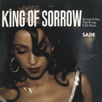RB_SADE_KING OF SORROW_201801