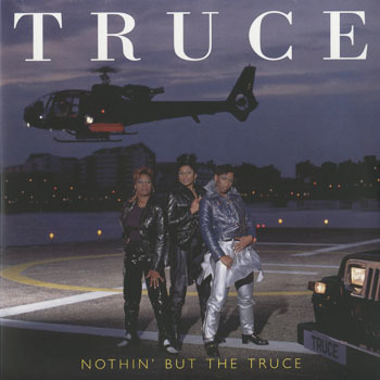 RB_TRUCE_NOTHIN BUT THE TRUCE_201801