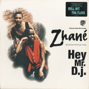 RB_ZHANE_HEY MR DJ_201801