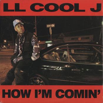 HH_LL COOL J_HOW IM COMIN_201801