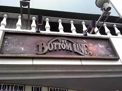 BOTTOM LINE。