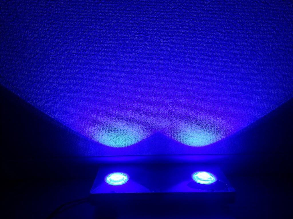 Oixie G3 ch4 Deep Blue