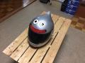 メタルスライム ヘルメット DIY