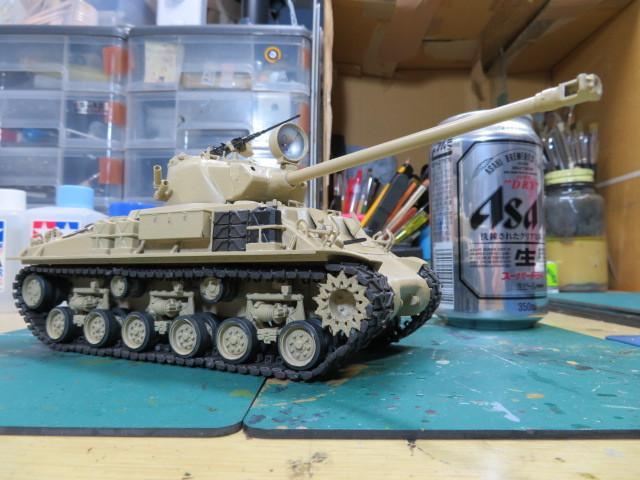 M50 Super Sherman の6
