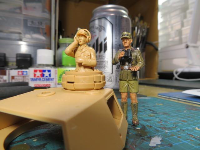 MM35290 の戦車長 の1