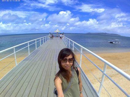 2017フサキ桟橋2