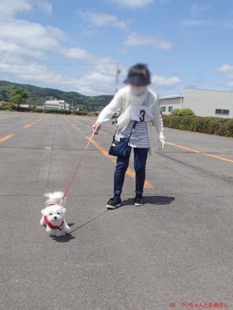03 マリちゃんとお母さん-2