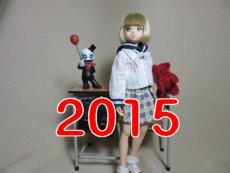 風子の「私は学校がきらい」2015