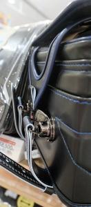 7イオンのランドセルみらいポケット アドバンスの錠前側面