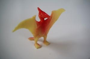 恐竜フィギュア5