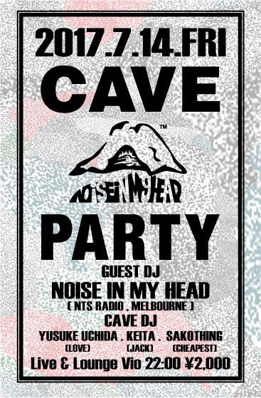 170314Cave Party
