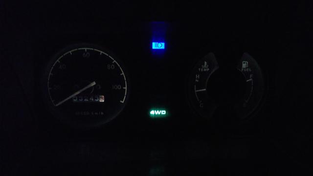 4WD時 キャリイ ST31
