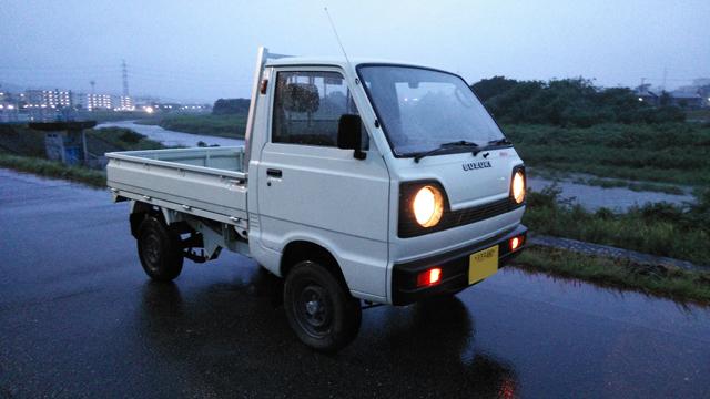 スズキ キャリイ ST31