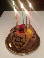 誕生日45