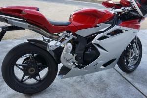 イタリー製バイク21