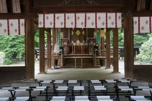 護国神社23