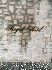 ロイヤルホテル清掃21