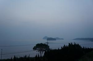 ほんのり朝日2
