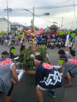 20170715祗園祭