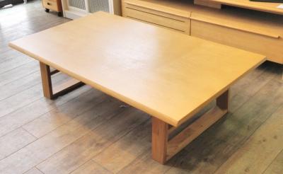 ニトリセンターテーブル