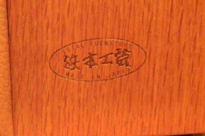 浜本工芸ソファ3