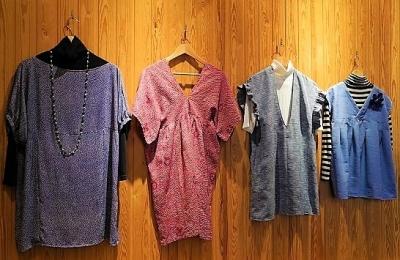 20170704着物リメイク洋服
