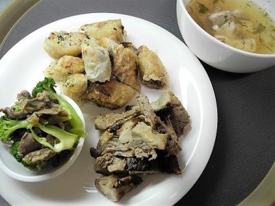 20170729ベトナム家庭料理