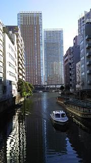 20161224芝浦から増上寺、新橋(その3)