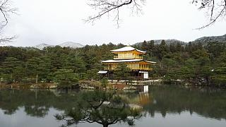 20161228金閣寺(その4)