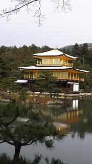 20161228金閣寺(その5)