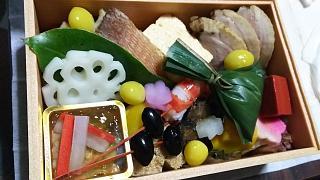 20161228夕飯(その1)